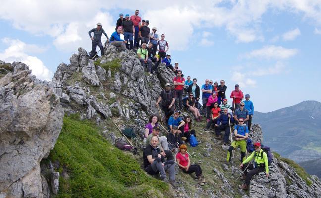 El Grupo Picu Fariu inicia mañana en el Auditorio sus Xornaes de Montaña