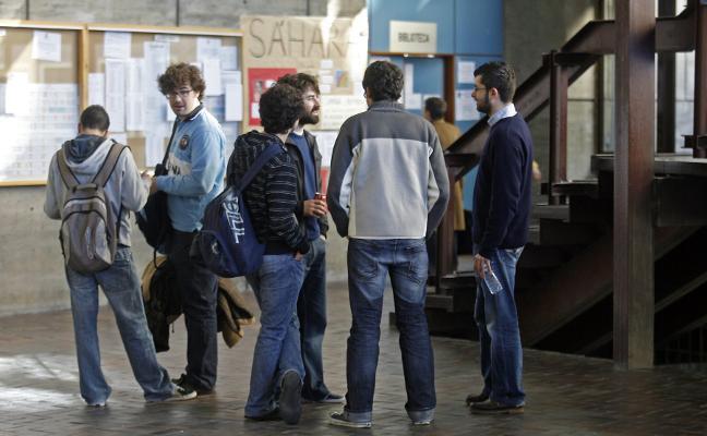 39 alumnos fueron expulsados de la Universidad por no aprobar un mínimo de créditos