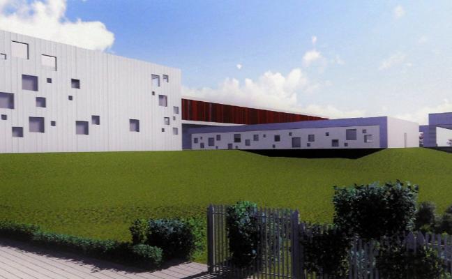 Iguar se sitúa en cabeza entre las 13 ofertas para construir el nuevo instituto de La Florida