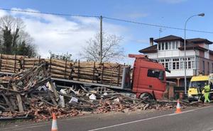 Fallece un joven de 27 años arrollado por su camión en Piloña