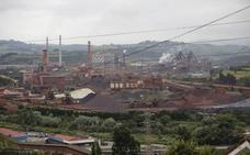 Alcoa advierte de que el borrador del estatuto energético es «insuficiente» y «pone en riesgo la viabilidad» de la planta de Lugo