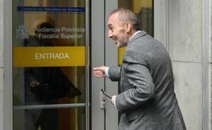 'Caso Niemeyer': acusados y abogados, en la Audiencia Provincial
