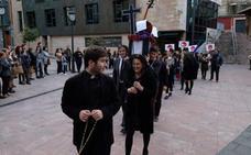«Es muy 'heavy' que lleven a juicio el Conservatorio del Nalón. Es su condena»