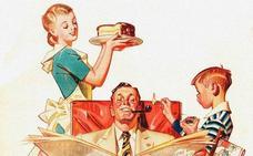 El Día del Padre: una polémica paternidad