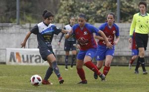 El Gijón FF empata en La Cruz