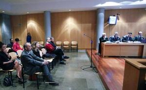 En directo: juicio del 'caso Niemeyer'