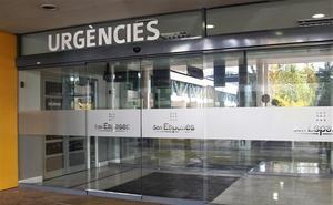 Detenido el padre de un bebé ingresado por el 'síndrome del zarandeo' en Mallorca