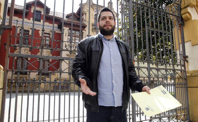 La Fundación Gustavo Bueno cierra sus puertas a cal y canto a Rubén Rosón