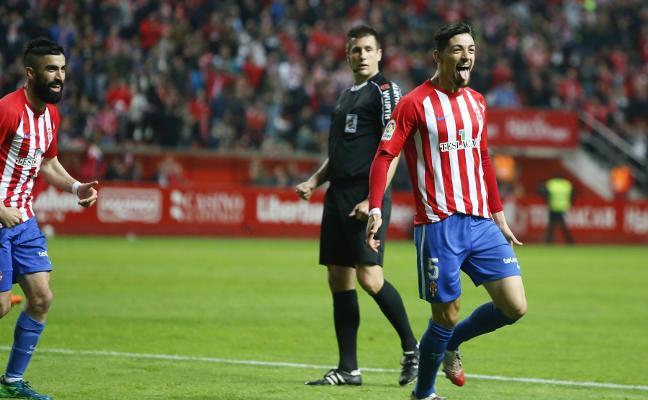 El árbitro del derbi Sporting - Real Oviedo, cocinero antes que fraile