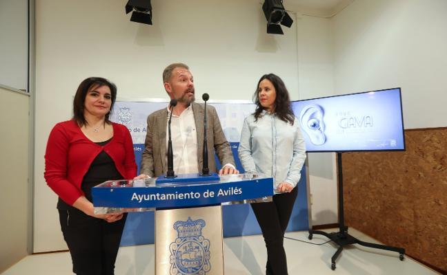 El Palacio Valdés acoge la cuarta edición de los Premios GAVA del sector audiviosual asturiano