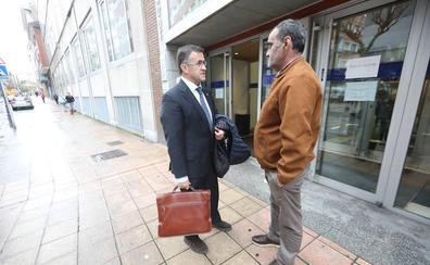 Queda visto para sentencia un nuevo juicio por desahucio a un inquilino del Nodo
