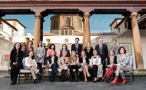 25 años de ayuda a emprendedores asturianos