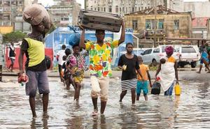 El ciclón 'Idai' podría ser el peor desastre meteorológico en el hemisferio sur, según la ONU