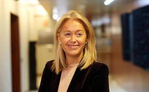 Cristina Coto encabezará la lista de Vox en Oviedo