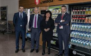 Catering a la carta en la Universidad de Oviedo