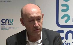 El Hospital de Cabueñes llora la repentina muerte del jefe de Urología