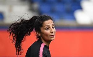 Nadia Nadim, de fugarse de los talibanes a la cima del fútbol femenino