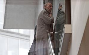 Natalio Grueso acusa a los patronos de la «tensa» situación económica del Niemeyer