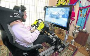 De la realidad virtual al asfalto