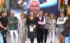 Lágrimas en el plató de 'Sálvame' por el diagnóstico de Jorge Javier Vázquez: «Es tan preocupante que le operaron de urgencia»