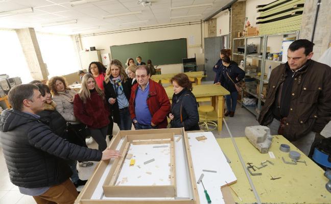 Grupos equilibrados y pequeños para fomentar la integración del alumnado