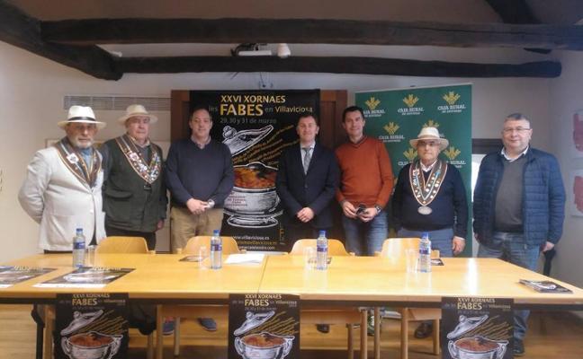 La aparición de la Faba Galaica preocupa a los productores asturianos