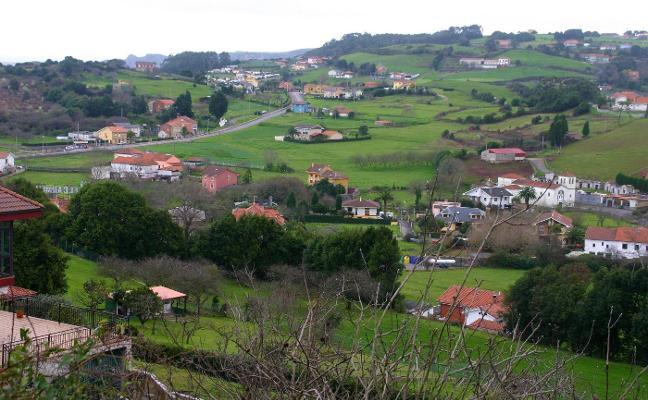 El PP exige la devolución del IBI urbano que fue pagado «indebidamente» en Carreño