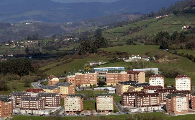 La revisión del Plan General de Oviedo apuesta por conexiones a La Pixarra y la AS-II