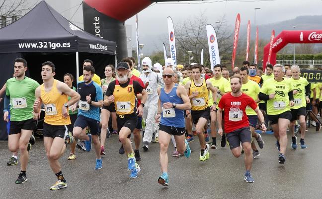 El campus de Gijón se pone a la carrera