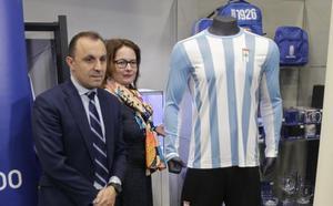 El Real Oviedo luce sus orígenes