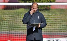 Sporting: El plan de José Alberto