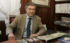 El abogado Eladio de la Concha será el candidato de Vox a la Alcaldía