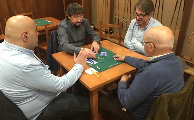 El ganador de la fase regular del Avilesino se decide en la última ronda