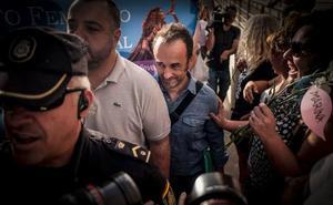 Italia concede la custodia en exclusiva de los hijos de Juana Rivas al padre