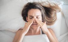 Así se presenta esta primavera para los alérgicos... Y para los que no lo son aún