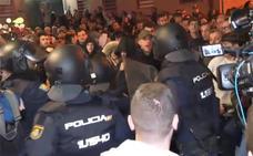 Tensión en Vallecas: atacan la casa del clan señalado por asesinar a un vecino