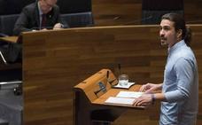 Podemos dice que la sanidad asturiana está «untada por la industria farmacéutica» con decenas de miles de euros