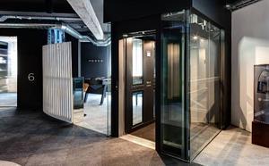 Ascensores Tresa: 10.000 metros cuadrados para los ascensores del futuro