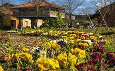 Asturias seguirá abonada al buen tiempo tras un febrero con hasta un 78% más de sol de lo normal