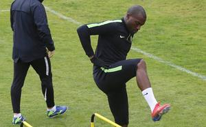 Sporting: Babin se apunta al derbi