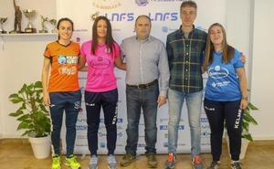 Rodiles FS y Pescados Rubén Burela FS rubrican un futuro conjunto