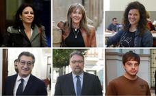 Asturias se desmarca de la profunda renovación de las candidaturas al Congreso