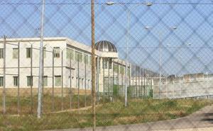 La madre de los niños de Godella protagoniza un incidente violento en la cárcel