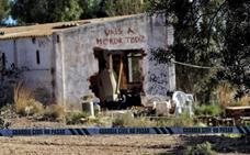 Hallan la supuesta arma homicida utilizada en el crimen de los niños de Godella