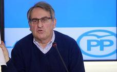 García Cañal encabezará la candidatura al Senado de la coalición PP-Foro en Asturias