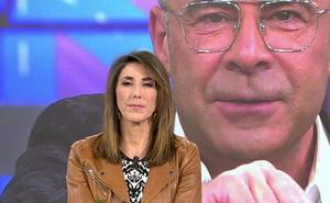 Jorge Javier Vázquez: «No quiero vivir con miedo»