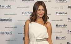 La ex Miss España María José Suárez, detenida en el aeropuerto