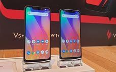 De española a vietnamita: así son los nuevos móviles de BQ