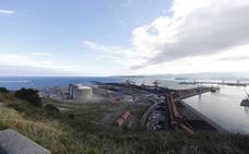Puerto de Gijón: El Gas Licuado, la mayor apuesta por la innovación
