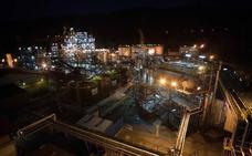 Química del Nalón: Más de tres millones de euros para apostar por la innovación